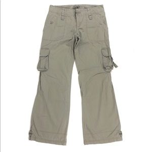 The North Face Cargo Pants Womens Nylon Hiking
